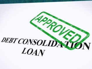 What is a Consolidation Loan